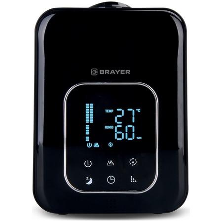 Купить Увлажнитель воздуха BRAYER BR-4703