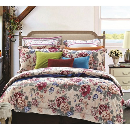 Купить Комплект постельного белья La Vanille 640. Евро