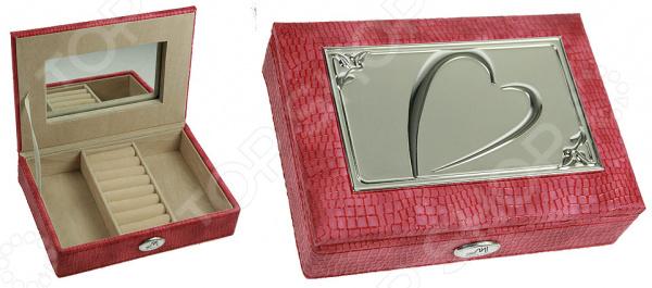 Шкатулка ювелирная Moretto 139532