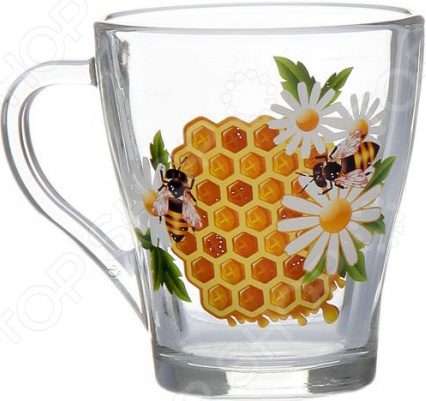 Кружка Luminarc «Мёд»