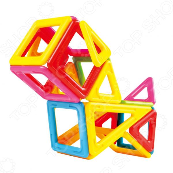 Конструктор магнитный Magformers Tiny Friends magformers tiny friends