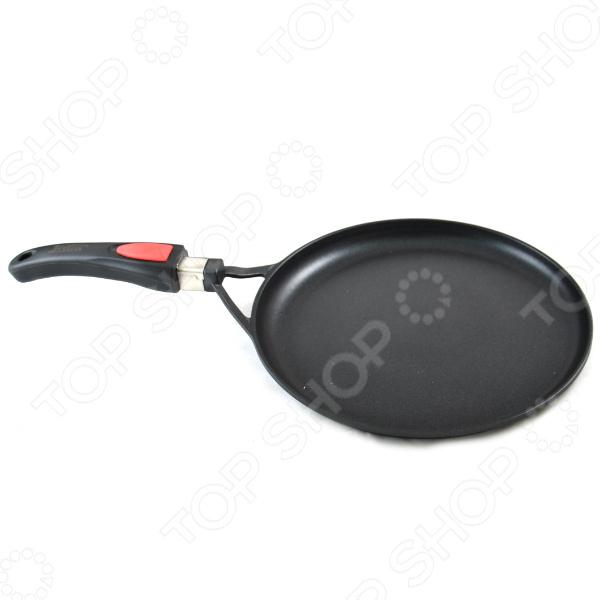 Сковорода блинная Vitesse серии Classiс со съемной ручкой