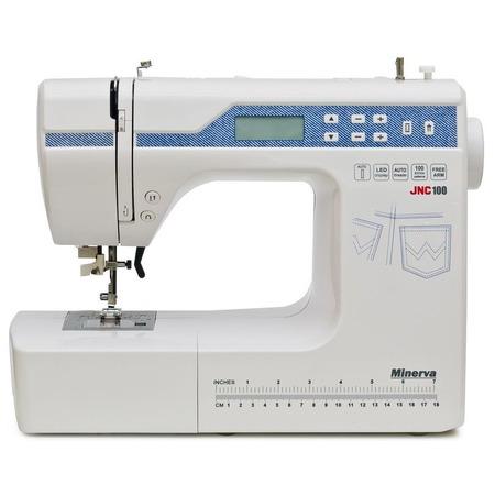 Купить Швейная машина Minerva JNC100