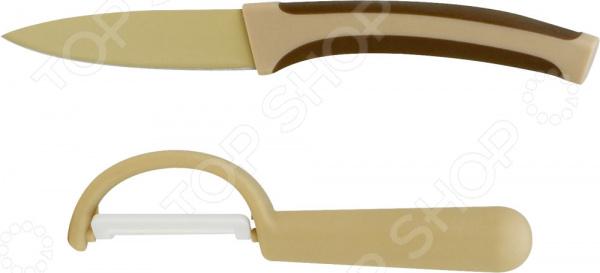 Набор ножей Calve CL-3120 салфетница calve cl 4115