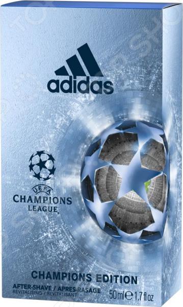 Лосьон после бритья Adidas UEFA 4 Champions Edition