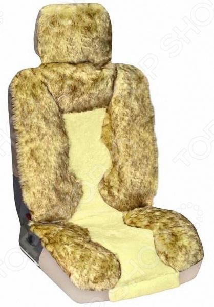 Набор чехлов для сидений SKYWAY Arctic 1002 чехол на сиденье skyway chevrolet cobalt седан ch2 2