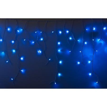 Купить Гирлянда светодиодная Neon-Night «Айсикл бахрома» с эффектом мерцания