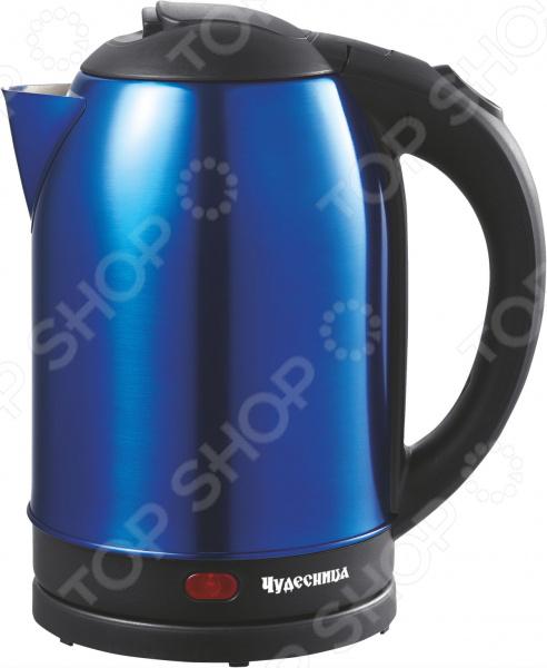 Чайник ЭЧ-2025