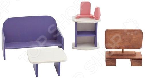 Набор мебели для Барби PAREMO «Гостиная» цена