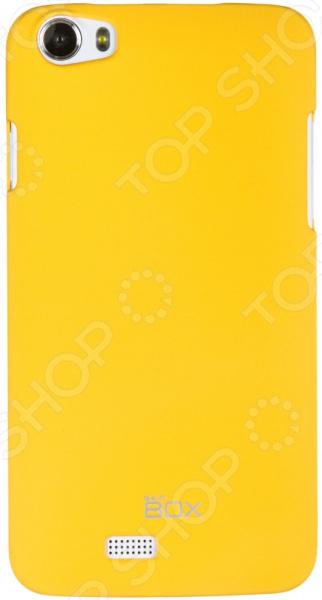 Чехол защитный skinBOX EXPLAY Rio explay для смартфона explay craft page 11