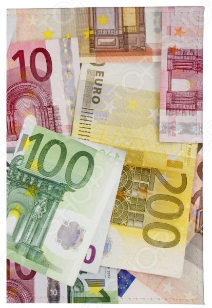 Обложка для автодокументов Mitya Veselkov «Евро»