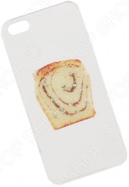 Чехол для iPhone 5/5S/SE Macuus «Кекс»