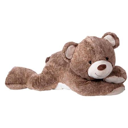 Купить Мягкая игрушка Molly «Мишка лежачий»
