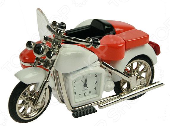 Часы настольные «Мотоцикл» 22425