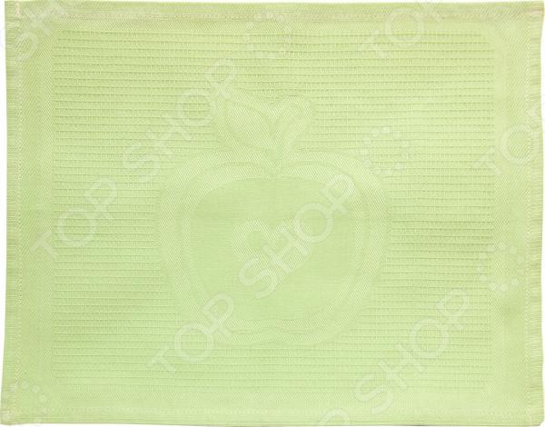 Салфетка сервировочная BONITA «Яблоко» салфетка сервировочная vesta dosh i home салфетка сервировочная vesta