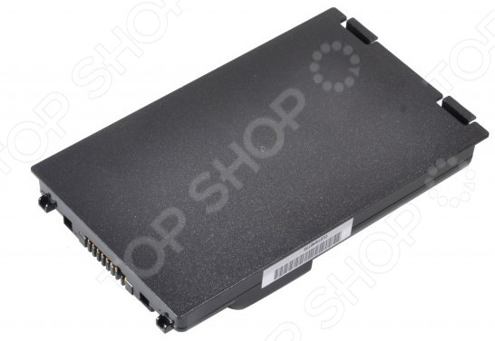Аккумулятор для ноутбука Pitatel BT-305 original for fujitsu lifebook ah564 fan laptop cpu cooling fan