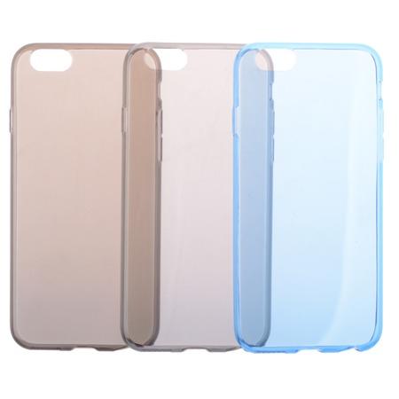 Купить Набор накладок защитных skinBOX slim для Apple iPhone 6/6S
