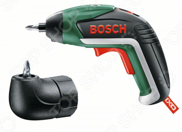 Шуруповерт аккумуляторный Bosch IXO V Medium