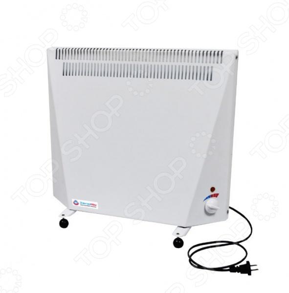 Конвектор Электромаш Отличается особой надежностью и хорошей мощностью 1000 ВТ, этого...