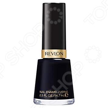 Лак для ногтей Revlon Core Nail Enamel Knockout 731