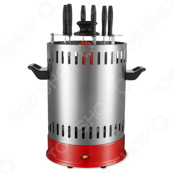 Электрошашлычница Sakura SA-7811SR чайник sakura sa 2715r