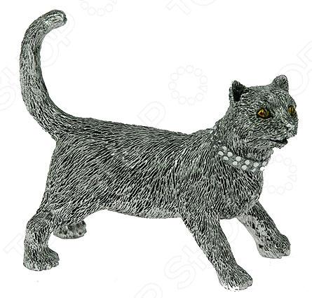 Статуэтка Chinelli «Чеширский кот»