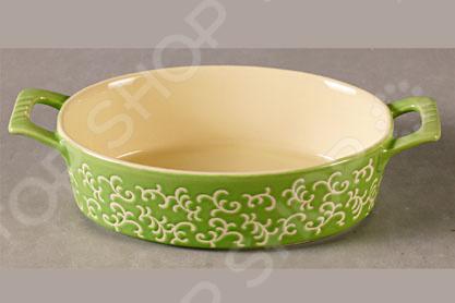 Форма для выпечки керамическая Appetite YR100037А-11.5