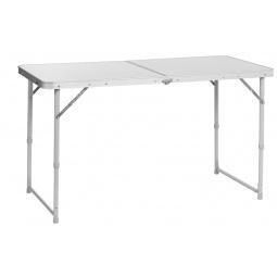 Стол складной на алюминиевом каркасе Helios T-21407-1