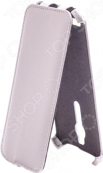 Чехол-флип Prime Asus ZenFone 2 ZE551ML