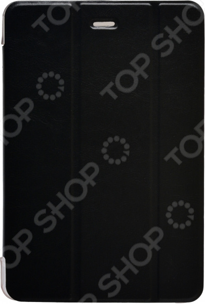 Чехол для планшета Galaxy ProShield Samsung Galaxy Tab A 8.0 SM-T350/Galaxy Tab A 8.0 SM-T355 чехол для планшета it baggage itssgta7005 1 черный для samsung galaxy tab a sm t285 sm t280