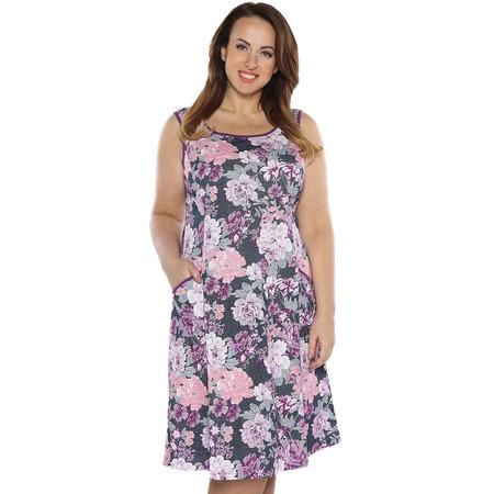 Купить Платье Алтекс «Варенька». Цвет: розовый