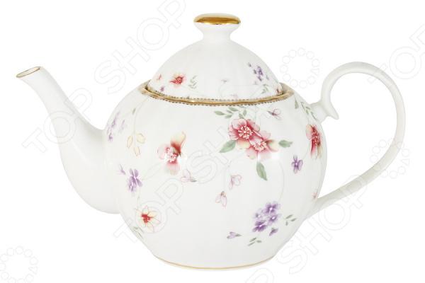 Чайник заварочный Colombo Fleur