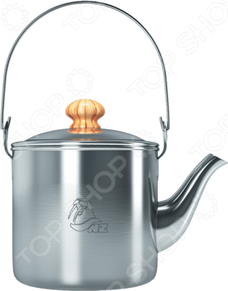 Чайник походный NZ SK-033 nz sk 033 2 л