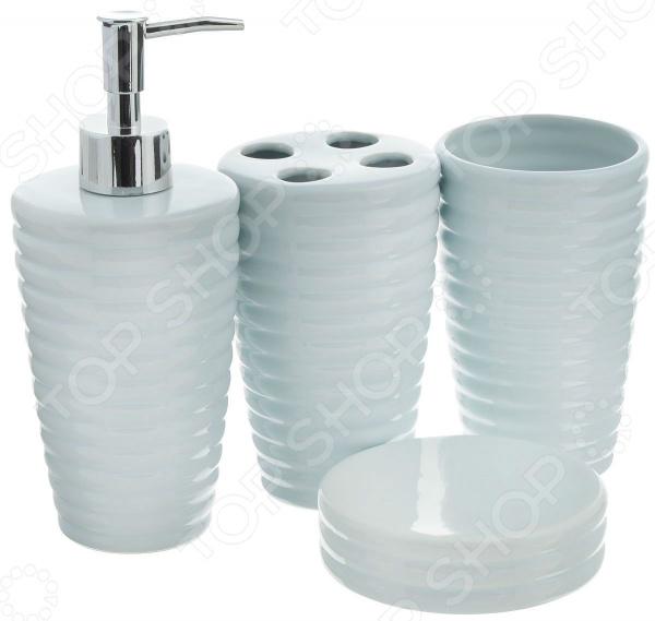 Набор для ванной Aqua line 1300140