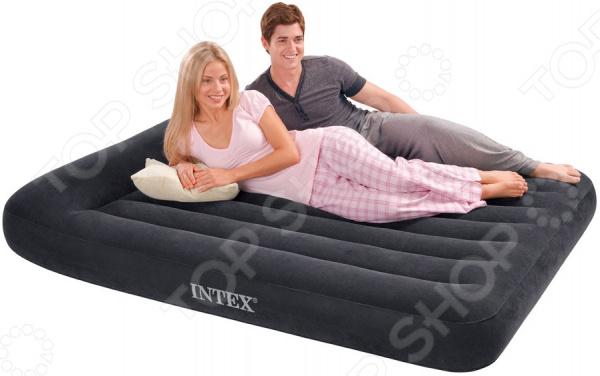 Матрас-кровать надувной Intex «Ин Хом»