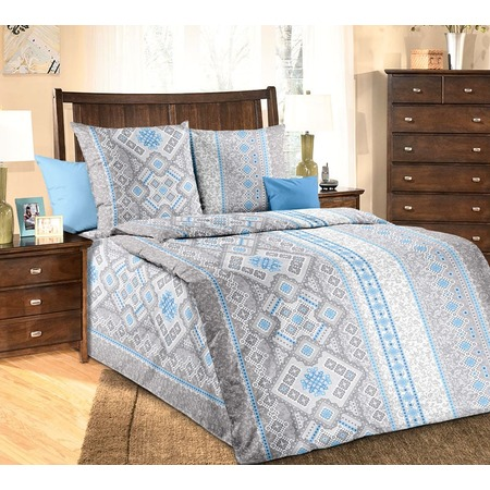 Купить Комплект постельного белья Белиссимо «Кудесница». 1,5-спальный