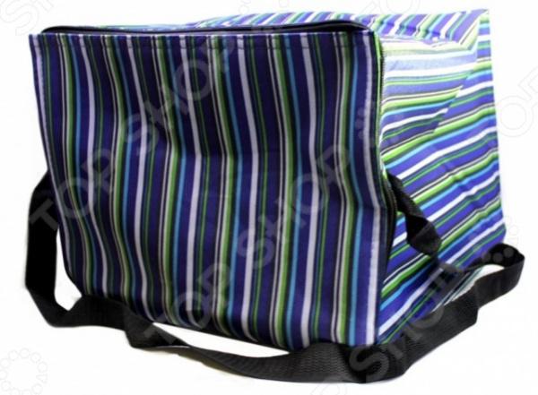 Термосумка Bradex Cooler bag 25L 7 gifts plastic fairing kit for suzuki gsxr600 gsxr750 k4 2004 2005 blue white black fairings bodywork gsxr 600 750 04 05 yv98