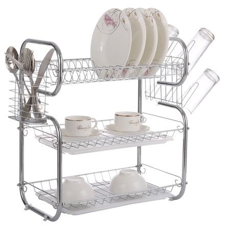 Купить Сушилка для посуды Bohmann BH-7326