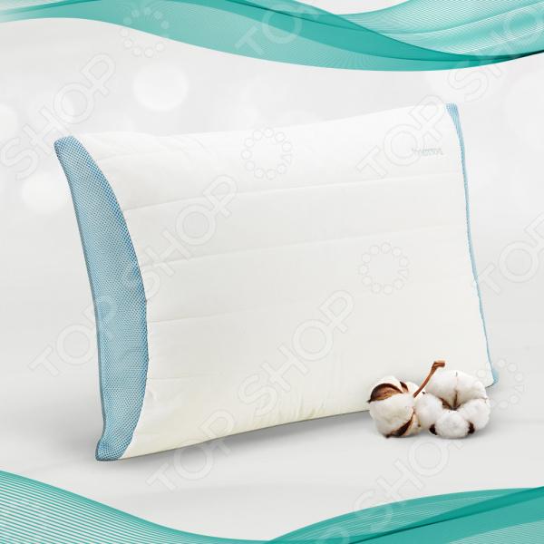 Подушка классическая Dormeo «Мемосан»