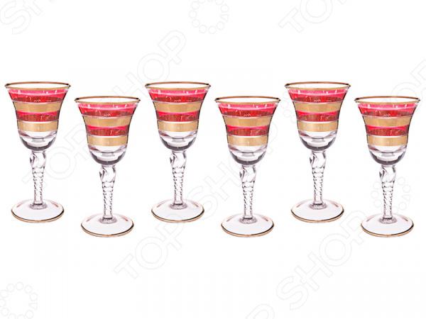 Набор бокалов для вина Same 103-474