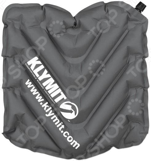 Подушка надувная туристическая Klymit V Seat