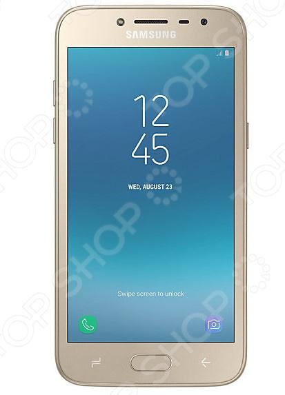 Смартфон Samsung Galaxy J2 (2018) 16Gb