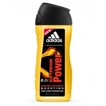 Купить Гель для душа Adidas Extreme Power