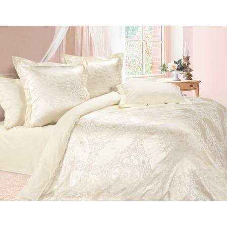 Купить Комплект постельного белья Ecotex «Нимфа». Евро