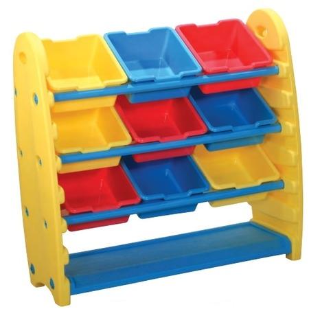 Купить Система для хранения игрушек King Kids KK_TB1500. В ассортименте