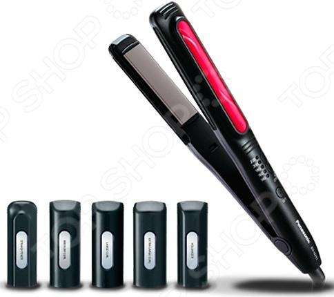 Щипцы для волос Panasonic EH-HV51-K865