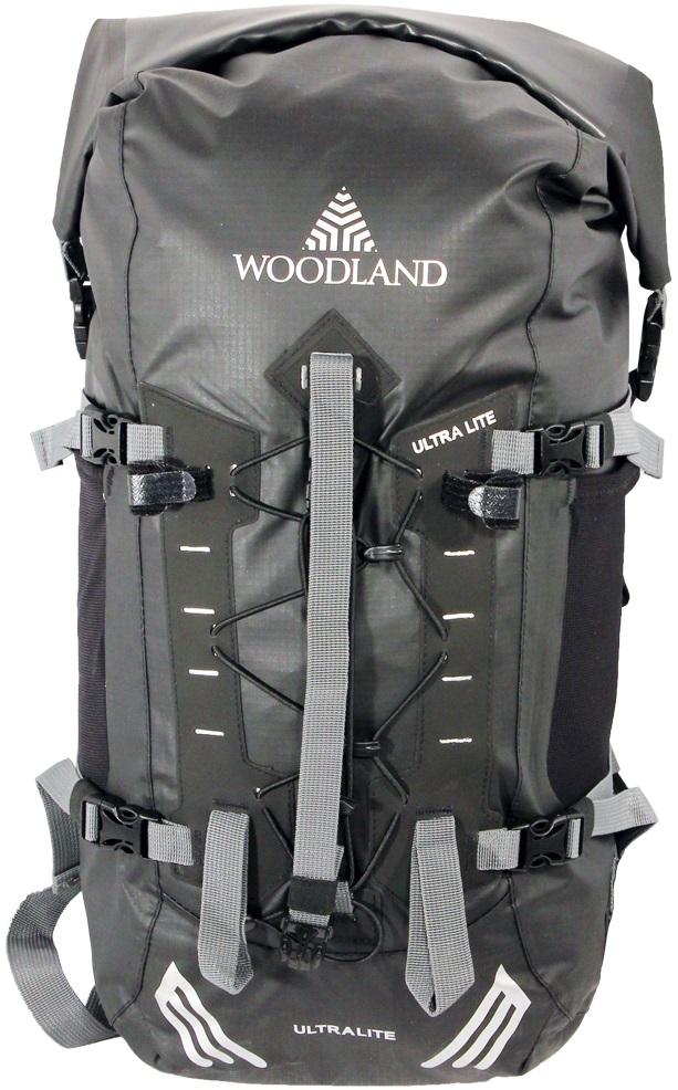 Рюкзак водонепроницаемый WoodLand Ultralite 35
