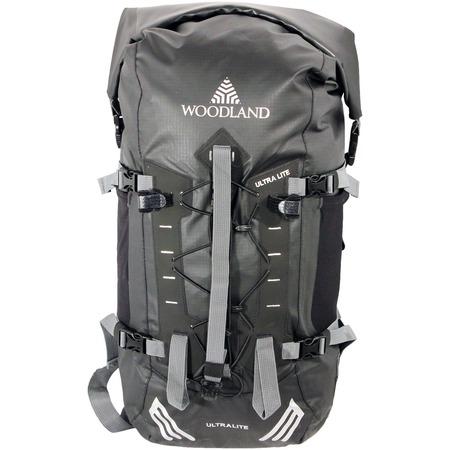 Купить Рюкзак водонепроницаемый WoodLand Ultralite 35