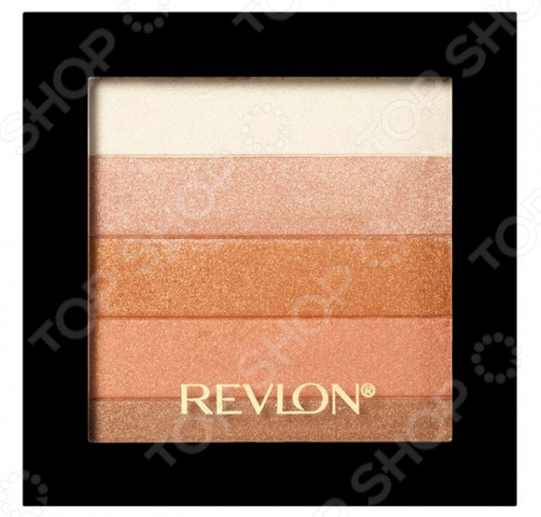 все цены на Палетка хайлайтеров Revlon Highlighting Palette