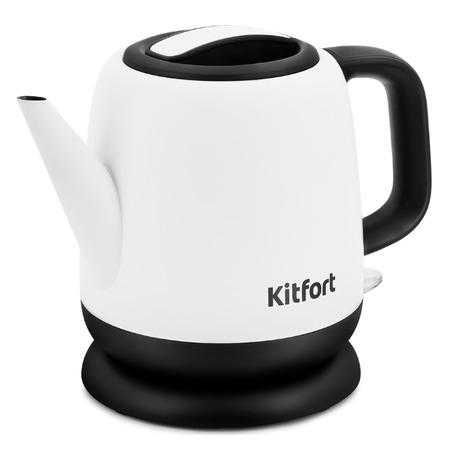 Купить Чайник KITFORT КТ-6112